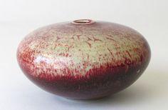 American Studio Vivika & Otto Heino Porcelain Vessel