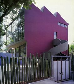 juan o'gorman rivera house - Google-Suche