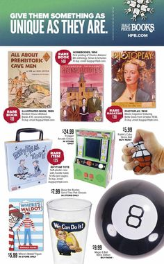 Half Price Books Black Friday 2018 Ads and Deals Browse the Half Price Books Black Friday 2018 ad scan and the complete product by product sales listing. Black Friday 2017 Ads, Best Exercise Bike, Movie Magazine, Price Book, Half Price, Used Books, Coupons, Entertainment, Coupon