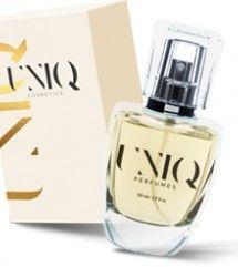 Uniq cosmetics - parfém No.11