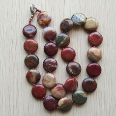 Item Type: Necklaces Fine or Fashion: Fashion Necklace Type: Chains Necklaces Shape\pattern: Round Style: Trendy Metals Type: Zinc Alloy Material: Stone Chain Agate Necklace, Pendant Necklace, Necklace Price, Fashion Necklace, New Fashion, Women Jewelry, Pendants, Rainbow, Necklaces
