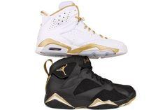 Nike Mens Air Jordan 6 Gold Medal Golden Moments Pack 535357-935 Nike. $631.73