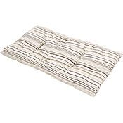 #Amazonas #Materassino per Culle Sunny Cacao Relax, Cacao, Towel, Amazon, Towels