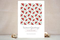 Business Holiday Cards | Minted