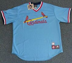 """Bruce Sutter Autographed St. Louis Cardinals Jersey 82 World Champs, HOF 06 PSA/DNA . $139.00. This is a St. Louis Cardinals jersey that has been hand signed by Bruce Sutter. Bruce signed this one, """"82 World Champs, & HOF 06."""" It comes with the PSA/DNA sticker and matching certificate of authenticity."""