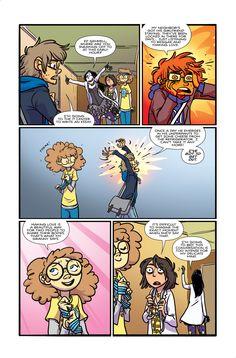 Preview: Giant Days #3,   Giant Days #3 Story: John Allison Art: Lissa Treiman Cover: Lissa Treiman Publisher: BOOM! Studios/BOOM! Box Publication Date: May 13th, 2015...,  #All-Comic #All-ComicPreviews #BOOM!Box #Boom!Studios #Comics #JohnAllison #LissaTreiman #Previews