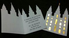 Convite templo