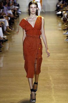 Altuzarra New York Fashion Week Ready To Wear SS'16