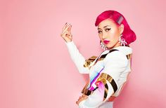 Watch: Bebe Panthere – 'Competition' new Bebe on the block. Posted By Sean McKenna | 16-Oct-2014 - See more at: http://www.acclaimmag.com/music/watch-bebe-panthere-competition/