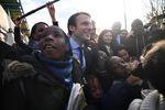 Si Emmanuel Macron gagne, on rentre!                         Il y a presque cinq ans, le journaliste Mouloud Achour, le rappeur Mokless et moi-même cosignions dans ces pages une tribune ... http://www.liberation.fr/debats/2017/04/06/si-emmanuel-macron-gagne-on-rentre_1560685?xtor=rss-450 Check more at http://www.liberation.fr/debats/2017/04/06/si-emmanuel-macron-gagne-on-rentre_1560685?xtor=rss-450