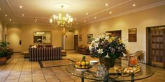 """Cedar Park Hotel & Conference Centre, Woodmead, Sandton """"Conferencing at it's best!"""