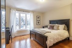 Humber Valley Family Home 2nd Bedroom