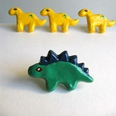 dinosaur knobs - Google Search