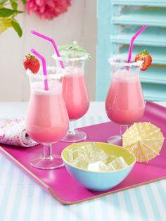 Alkoholfreie Cocktails: Erfrischend lecker