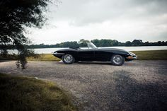 1962 Jaguar E-Type Series 1 Roadster - Silverstone Auctions
