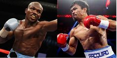 Final: Pacquiao says he will retire after match with Bradley #RagnarokConnection