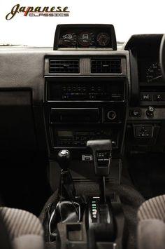 Japan Motors, Nissan 4x4, Nissan Terrano, Nissan Pathfinder, Future Car, Toys For Boys, Automobile, High Ground, Vehicles