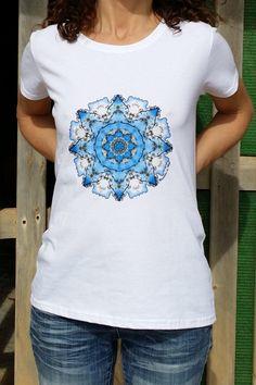 Camiseta con diseño original