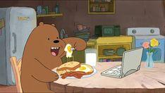 @xoxcactus ||🌵 We Bare Bears Wallpapers, Panda Wallpapers, Cute Cartoon Wallpapers, Cute Panda Wallpaper, Bear Wallpaper, What A Cartoon, Cartoon Cartoon, Pardo Panda Y Polar, Disney Wallpaper Tangled