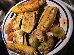 1000+ images about GRILLED VEGETABLES on Pinterest | Android, App and ...