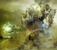 da great image - Orc clan and Orks fantasy and monsters fan group - Mod DB