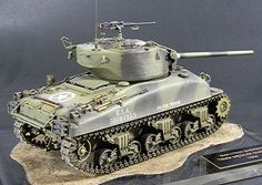 M4A1(76)W Sherman In The Mood