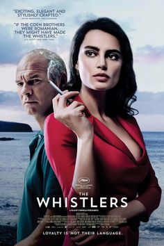 In The Whistlers (La Gomera), not everything is as it seems for Cristi, a police inspector in Bucharest who plays both sides of the law. Embarking with the [. Streaming Hd, Streaming Movies, Christopher Robin, Downton Abbey, Toy Story, Free Movie Websites, Fast And Furious, Films Netflix, Rambo