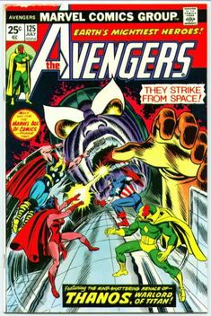 VINGADORES 1963-1996 parte 01 COVERS ...