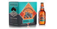 Бульварное пиво | What the Pack