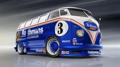Rothmans+VW+Bus+-+Volkswagen+Wallpaper+ID+2341682+-+Desktop+Nexus+Cars