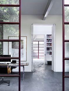 Galería de Galería OMR / Mateo Riestra + José Arnaud-Bello + Max von Werz - 15