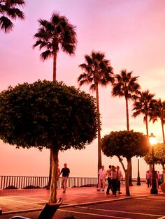 Lovely beach promenade in #Marbella, Spain. NEVADO REALTY Experts in the Best #Luxury #Properties specialized in #Marbella center and the Golden Mile since 1994. www.nevadomarbella.com