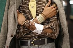 The Best Dressed Man in New York