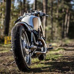 Yamaha Virago 535 by OEM | Bike EXIF