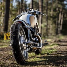 Yamaha Virago 535 by OEM | Bike EXIF