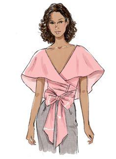V9315 | Vogue Patterns | Sewing Patterns
