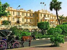 Winter palace, Luxor