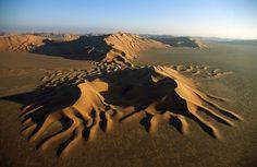 deserto de Rub al-Khali