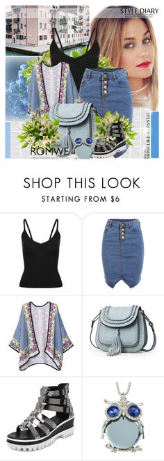 """""""www.romwe.com-XVII-4"""" by ane-twist ❤ liked on Polyvore featuring Lauren Conrad and romwe"""