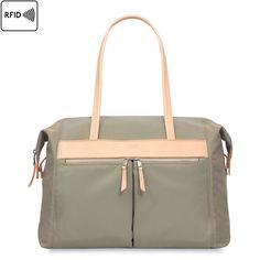 Curzon Shoulder Bag