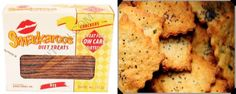 For healthy and tasty snacks, try some of the low carb cracker recipe items. Made from flax seed or almond flour, these snacks are ideal low carb foods that offer a great dining feel. You can try out a range of cracker recipes as per your preferences. They can be easily made at home.