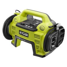 Find Ryobi One+ 18V Cordless Air Inflator And Deflator at Bunnings Warehouse. Visit your local store for the widest range of tools products.
