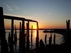 Eastport, ME sunrise <3