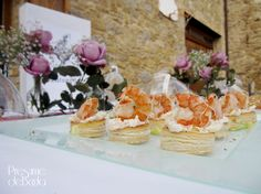 Moncho's catering 2011