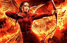 The action scenes in The Hunger Games: Mockingjay - Part 2 are fairly unimpressive and there are less of them than one would think with this being