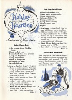 Good Housekeeping's Christmas Cook Book 3   Flickr - Photo Sharing!