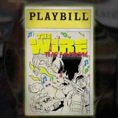 'The Wire: The Musical' Parody Features the Show's Real Actors