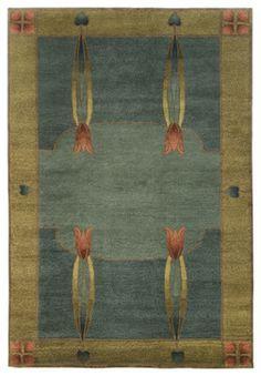 Stickley Monterey Mist Rug RU 1390   Craftsman   Rugs   New York   Stickley