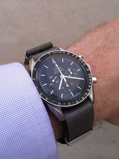 Omegaforums.net - Upon A Time — OMEGA Speedmaster Professional Moonwatch In...