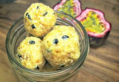 If you love Bliss Balls you'll be blown away by these. They're a perfect snack that's packed with fresh and healthy ingredients - a new family favourite.